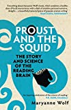 Proust and the squid-visual