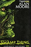 Saga of the Swamp Thing: Bk. 1 New Edition