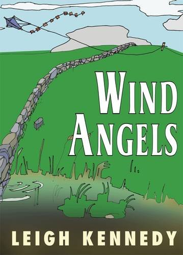Wind Angles cover