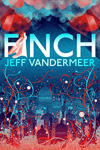 Finch UK cover