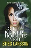 The Girl Who Kicked the Hornets' Nest (Millennium III)