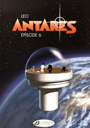 Antares - tome 6 (06)