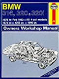 BMW 316 automotive repair manual