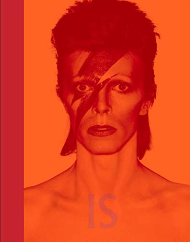 David Bowie Is - édition anglaise