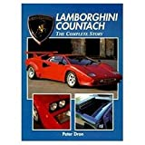 Documentation LAMBORGHINI Countach