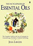 Essential Oils Book.
