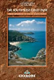 The South West Coast Path (British Long-distance Trails S.)