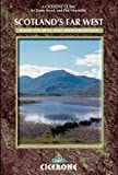 Scotland's Far West: 34 Selected Walks (Cicerone British Mountains S.)