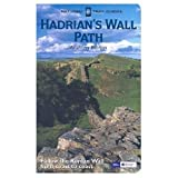 Anthony Burton, Hadrian's Wall Path (National Trail Guides)