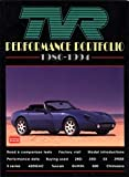 TVR Griffith Book
