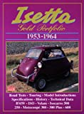 Documentation BMW Isetta