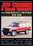 JEEP Cherokee Book
