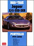 JAGUAR XJR-S Book