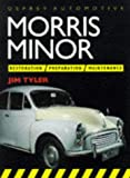 MORRIS Minor automotive repair manual