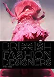 British fashion designers-visual