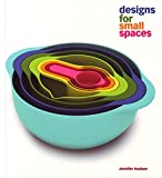 Designs for small spaces-visual