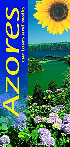 Azores: A Countryside Guide