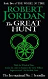 Robert Jordan, The Great Hunt (Wheel of Time)