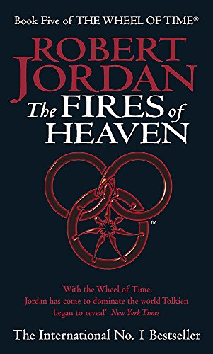 Robert Jordan, The Fires of Heaven (Wheel of Time S.)