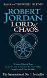 Robert Jordan, Lord of Chaos (Wheel of Time S.)