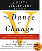The Fifth Discipline: The Dance of Change book cover