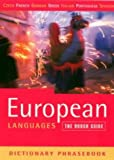 The Rough Guide to European Languages