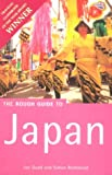 Simon Richmond,Jan Dodd, Japan: The Rough Guide (Rough Guides)