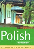 The Rough Guide to Polish
