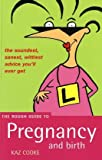Kaz Cooke, The Rough Guide to Pregnancy and Birth