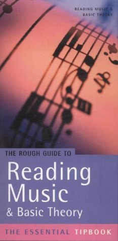 The rough guide to reading music