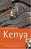 Richard Trillo, The Rough Guide to Kenya (Rough Guides)