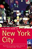 Martin Dunford,Jack Holland, The Rough Guide to New York City (Rough Guides)