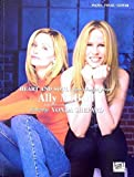 Songs from 'Ally McBeal': (Piano, Vocal, Guitar) (Film & TV)