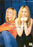 Heart and Soul (Ally McBeal): (Piano, Vocal, Guitar)