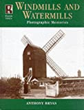 Francis Frith's Windmills and Watermills