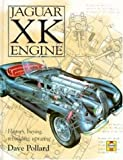 JAGUAR XK120 Book