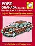 Revue Technique FORD Granada