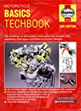 Matthew Coombs,Pete Shoemark, Motorcycle Basics Techbook (Haynes Techbooks)