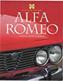 Alfa Romeo (Haynes Classic Makes)
