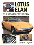 LOTUS Elan Book