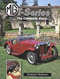 MG TF (1953-59) Book