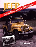 JEEP Wrangler Book