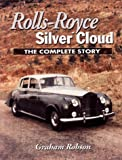 ROLLS-ROYCE Silver Cloud I Book