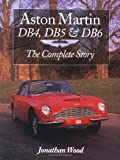 ASTON MARTIN DB4 Book