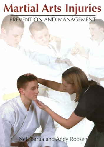 Martial Arts Injuries: Prevention & Management