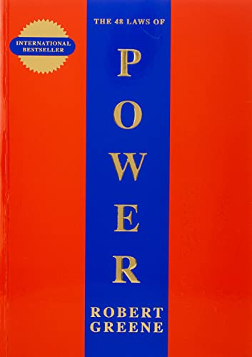 Robert Greene,Joost Ellfers, The 48 Laws of Power (A Joost Elffers Production)