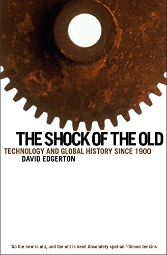 Shock of the Old cover