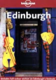 Lonely Planet: Edinburgh...
