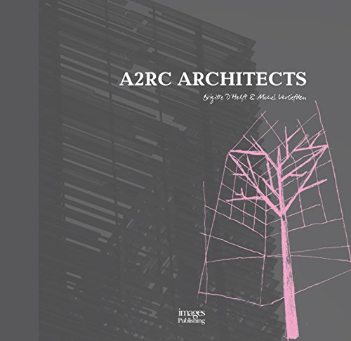 A2RC Architects : The Master Architect Series