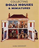 Amazon Books - Collecting Dolls Houses and Miniatures